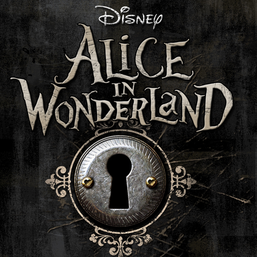 Alice In Wonderland – An Adventure Beyond The Mirror app icon