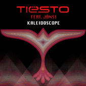Album Art: Kaleidoscope (feat. Jnsi) - Single
