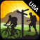 ViewRanger Outdoors GPS (USA) Icon