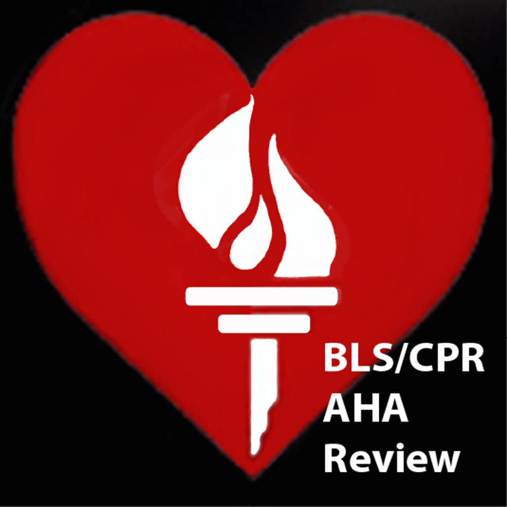 reflective on basic life support